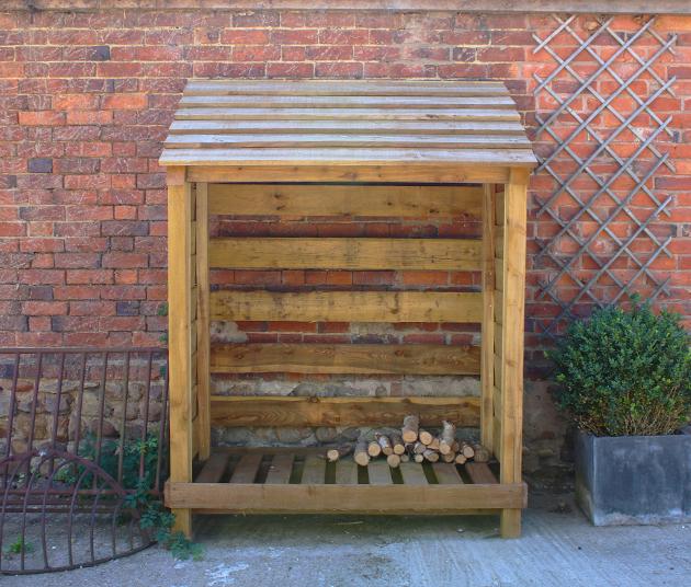 bespoke log store